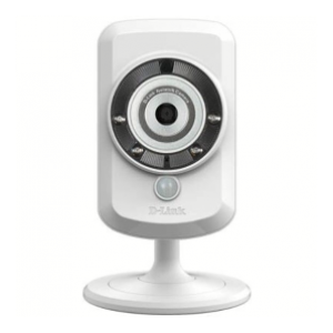 D-Link DCS-942 Wireless IP Camera D/N