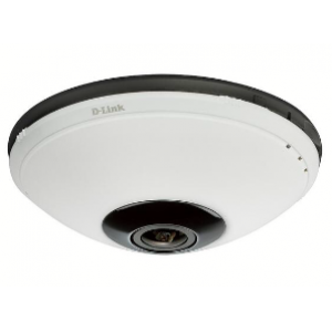 D-Link DCS-6010L IP Camera 360 Degrees