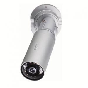 D-Link DCS-7010L IP Outdoor Camera