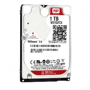 WD 1TB RED NASware Hard Drive
