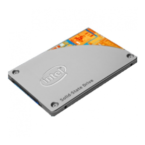 Intel 120GB 540 Series M.2 SSD Flash Drive