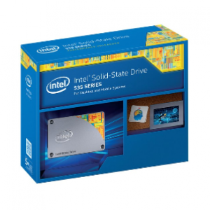 Intel 240GB 540 Series M.2 SSD Flash Drive