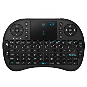 Riitek RT-MWK08  Wireless Keyboard Mouse