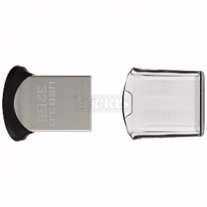 SanDisk 32GB Cruzer Fit USB 3.0 Thumbdrive