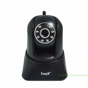 EasyN F3-M187 Wireless IP Camera