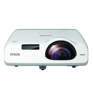 Epson EB-520 Multimedia Projector