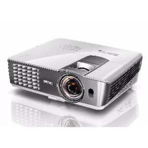 BenQ W1080ST Full HD 3D Short-Throw Projector