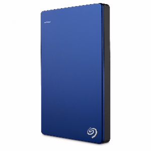 Seagate 1TB Backup Plus Slim HDD