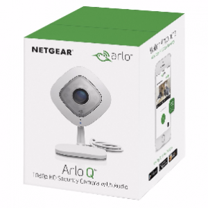 Netgear Arlo-Q 1080p HD Security Camera /w Audio