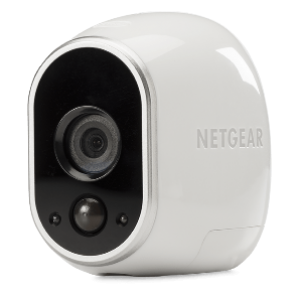 Netgear Arlo VMC3030 Add-On HD Security Camera