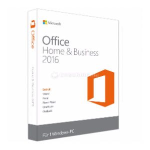Microsoft Office 2016 Home & Business (OEM)