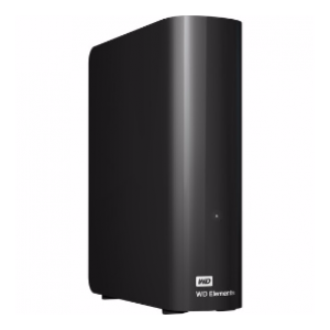 WD 5TB Elements Hard Drive
