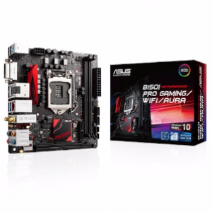 Asus B150i Pro Gaming Wifi/Aura MITX Motherboard