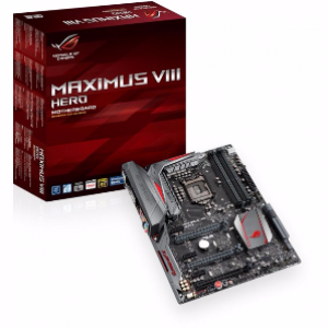 Asus Maximus VIII Hero Motherboard