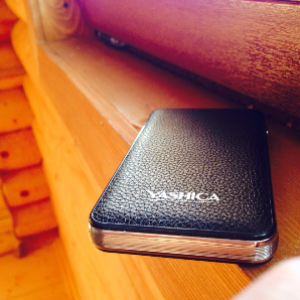 Yashica 10000mAh Power Bank