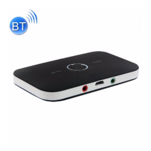 Wireless 2-in-2 Audio Receiver/Transmitter