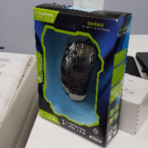 LeiShe Gaming Mouse