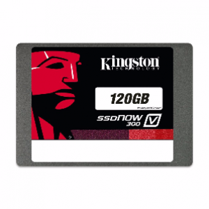 Kingston 120GB V300 SSD Flash Drive