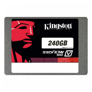 Kingston 240GB V300  SSD Flash Drive