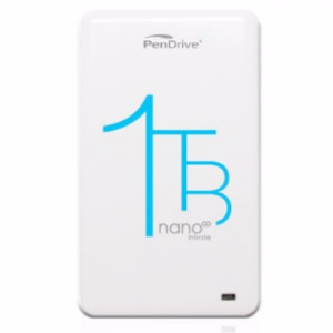 PenDrive 1TB 1.8-Inch SSD Portable Flash Drive