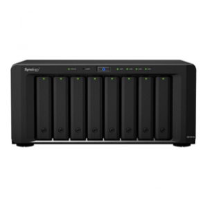 Synology DiskStation DS1815+ 8-Bay NAS