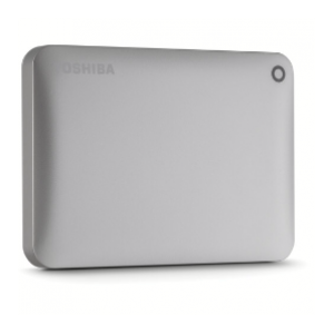 Toshiba 2TB Canvio Connect II HDD