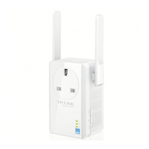 TP-Link 300Mbps WiFi Range Extender /w AC Passthrough
