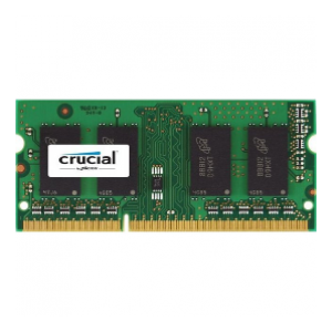 Crucial 8GB PC3-12800/1600MHz Desktop PC RAM Memory DDR3 ValueRAM