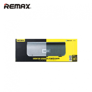 Remax RB - H1 Desktop Speaker Powerbank