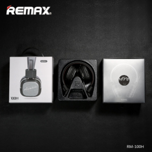 Remax 100H Headphones