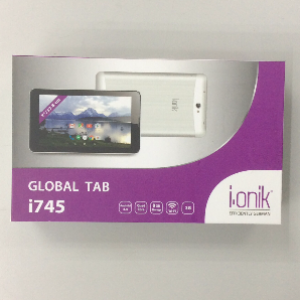 i.onik Global Tab i745 Tablet