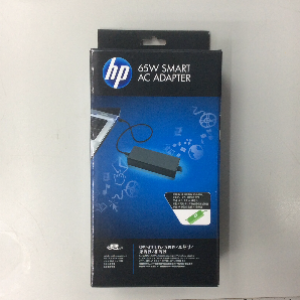 HP 65W Smart AC Adapter for Laptops