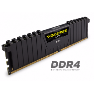 Corsair 32 GB Vengeance LPX 2400MHz C14 (4xKit) Desktop PC RAM Memory DDR4