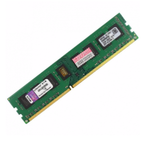 Kingston 4 GB PC3-10600/1333 Desktop PC RAM Memory DDR3 ValueRAM