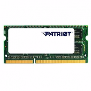 Patriot 8 GB PC3L 12800/1600MHz 1.35V Desktop PC RAM Memory DDR3 ValueRAM