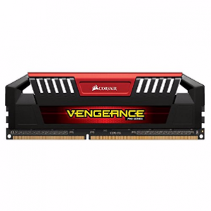 Corsair 16 GB Vengeance Pro 1600 C9 Desktop PC RAM Memory DDR3 Dual Channel Kit