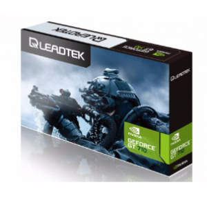 LeadTek GeForce GT710 WinFast 2GB DDR3 Graphics Card
