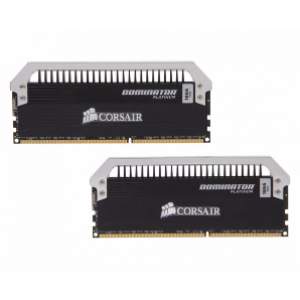 Corsair 16 GB Dominator Platinum 1866 C9 (2xKit) Desktop PC RAM Memory DDR3