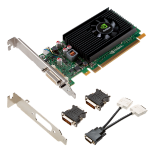 LeadTek Quadro NVS315 1GB DDR3 Graphics Card
