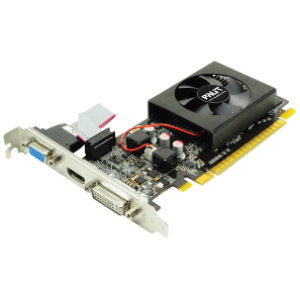 Palit GeForce GT610 2GB DDR3 Graphics Card