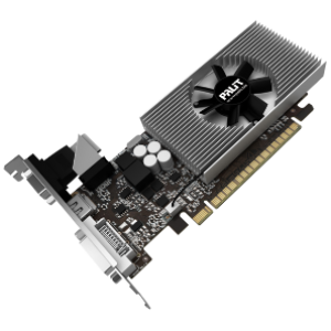 Palit GeForce GT730 2GB DDR3 Graphics Card