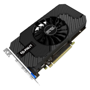 Palit GeForce GTX750Ti StormX OC 2GB GDDR5 Graphics Card