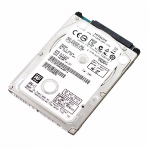 HGST 500GB 8MB 5400RPM 7mm HDD 2.5