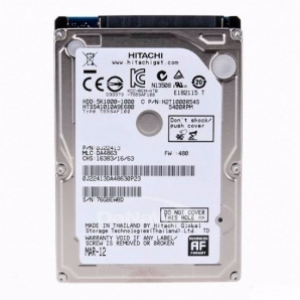 HGST 500GB 16MB 7200RPM 7mm HDD 2.5