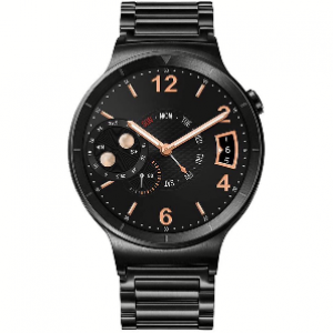 Huawei Black Link Watch