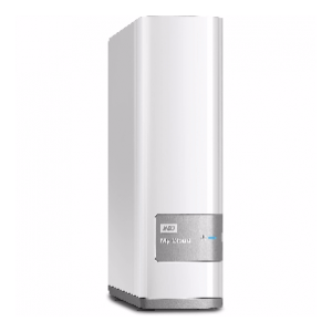 WD 4TB My Cloud NAS HDD External 3.5