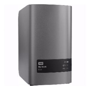 WD 4TB My Book Duo USB 3.0 HDD External 3.5