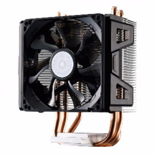 Cooler Master Hyper 103 PWM CPU Cooler / Fan with LED & 2-year warranty
