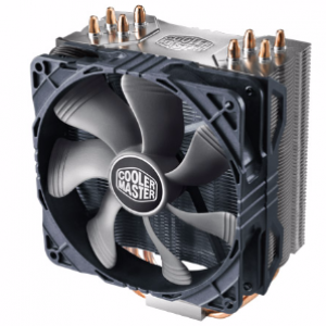Cooler Master Hyper 212X PWM LGA2011 Ready CPU Cooler / Fan