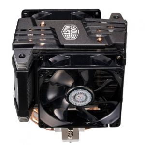 Cooler Master Hyper D92 2-Fan PWM LGA2011 ready CPU Cooler / Fan (RR-HD92-28PK-R1)